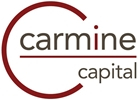 Carmine Capital Sticky Logo