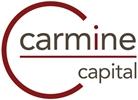 Carmine Capital Logo